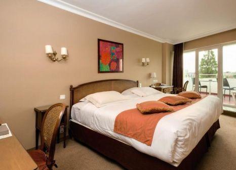 Hotelzimmer mit Fitness im Best Western Plus Cannes Riviera Hotel & Spa