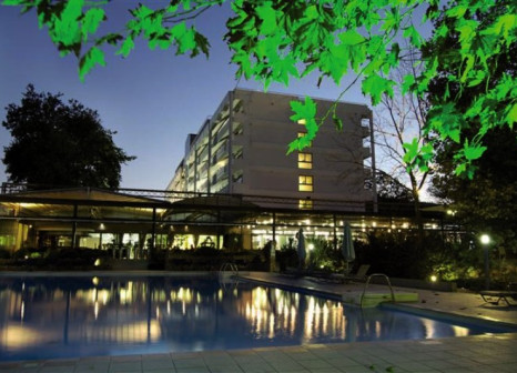 Hotel Cronwell Platamon Resort günstig bei weg.de buchen - Bild von 5vorFlug
