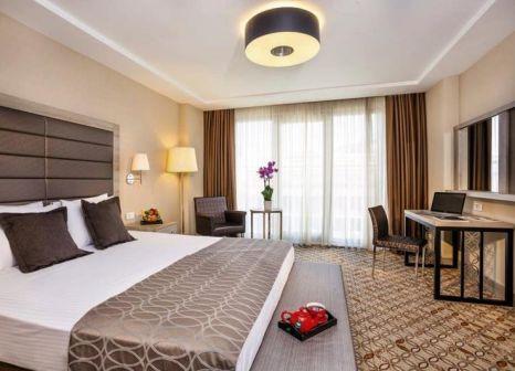 Hotelzimmer mit Aerobic im Nidya Hotel Galataport