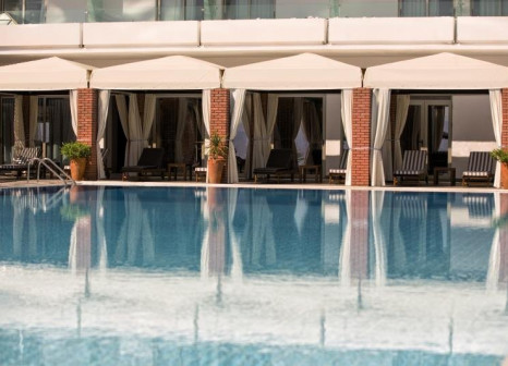 Dassia Chandris Hotel & Spa in Korfu - Bild von 5vorFlug