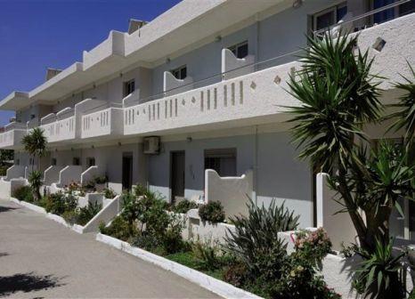 Hotel Costas & Chrysoula günstig bei weg.de buchen - Bild von 5vorFlug