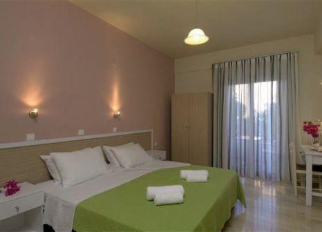 Hotelzimmer mit Animationsprogramm im Costas & Chrysoula
