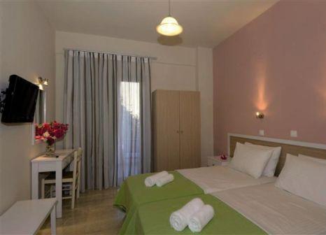 Hotelzimmer mit Tauchen im Costas & Chrysoula