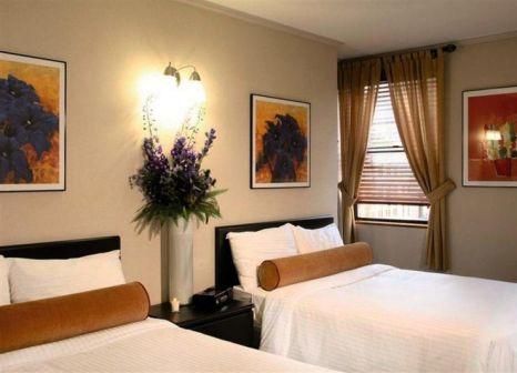 The Frederick Hotel in New York - Bild von 5vorFlug