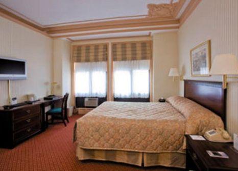 The Hotel Wolcott in New York - Bild von 5vorFlug