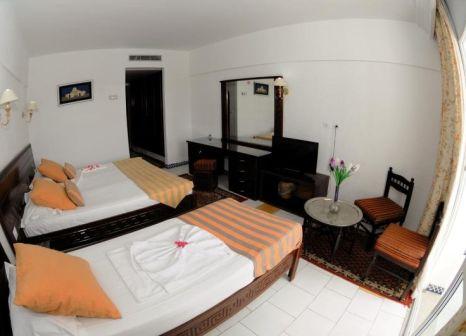 Hotelzimmer mit Volleyball im Golf Residence Hotel