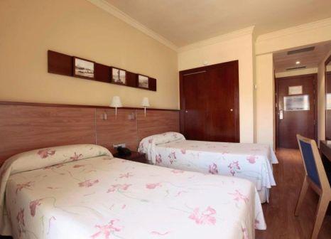 Hotelzimmer mit Golf im Prestige Hotel Victoria