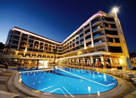 Golden Rock Beach Hotel günstig bei weg.de buchen - Bild von 5vorFlug
