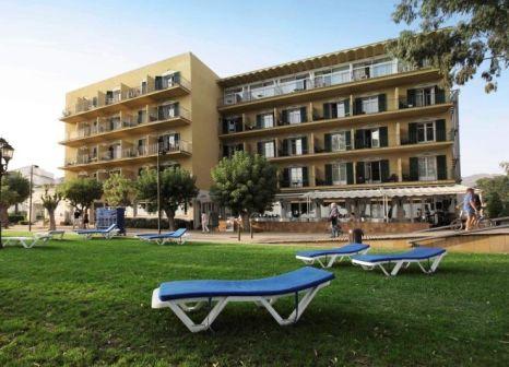 Hotel Prestige Coral Platja 2 Bewertungen - Bild von 5vorFlug