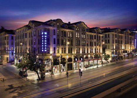 Hotel Crowne Plaza Istanbul - Old City 4 Bewertungen - Bild von 5vorFlug
