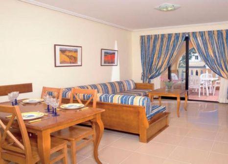 Hotelzimmer mit Golf im Grand Muthu Golf Plaza
