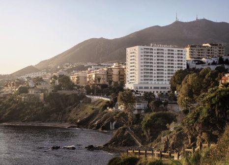 Hotel Flatotel günstig bei weg.de buchen - Bild von 5vorFlug