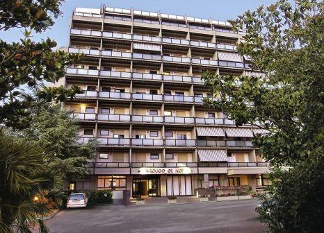 Quality Hotel Rouge et Noir Roma günstig bei weg.de buchen - Bild von 5vorFlug