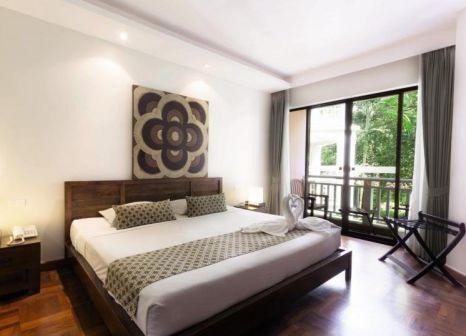 Hotelzimmer mit Tennis im Allamanda Laguna Phuket