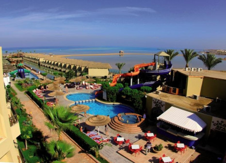 Hotel Panorama Bungalows Aqua Park Hurghada günstig bei weg.de buchen - Bild von 5vorFlug