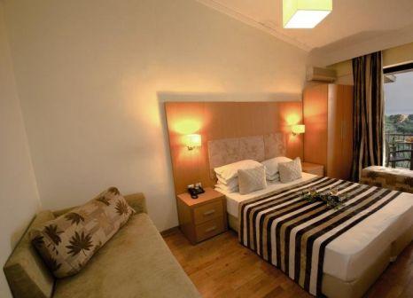 Hotelzimmer mit Volleyball im Village Mare Hotel
