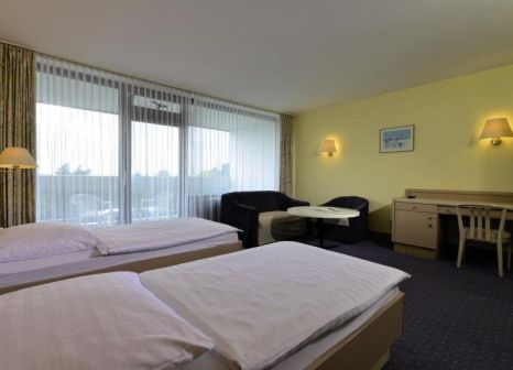 Hotel Sonnenhügel in Bayern - Bild von 5vorFlug