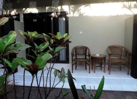 Hotelzimmer mit Minigolf im Andari Legian Hotel