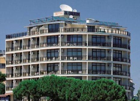 Orion Beach Hotel günstig bei weg.de buchen - Bild von 5vorFlug