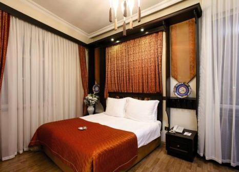 Hotelzimmer mit Animationsprogramm im Ottoman Hotel Imperial