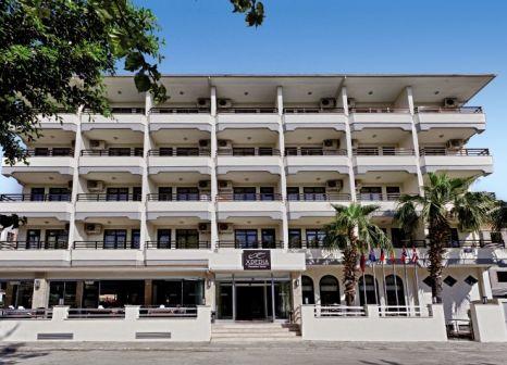 Hotel Xperia Kandelor in Türkische Riviera - Bild von 5vorFlug