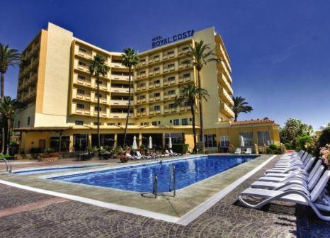 Hotel Royal Costa günstig bei weg.de buchen - Bild von 5vorFlug