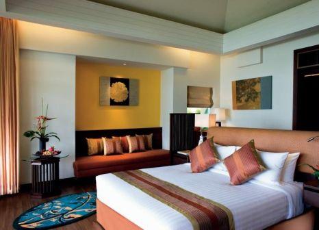 Hotelzimmer mit Volleyball im Pullman Phuket Panwa Beach Resort
