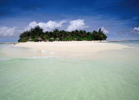 Hotel VOI Maayafushi Resort günstig bei weg.de buchen - Bild von 5vorFlug