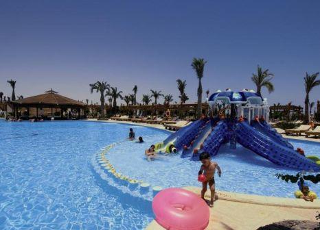 Hotel Hawaii Le Jardin Aqua Park Resort Hurghada in Rotes Meer - Bild von 5vorFlug
