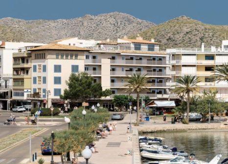 Hotel Eolo günstig bei weg.de buchen - Bild von 5vorFlug