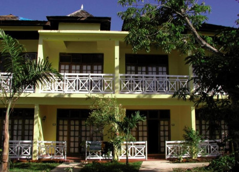 Hotel Merril's Beach Resort in Jamaika - Bild von 5vorFlug