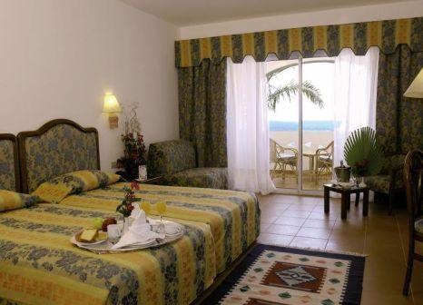 Hotelzimmer mit Volleyball im El Sultan Resort