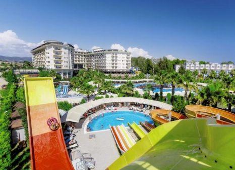 Hotel Mukarnas Spa Resort 67 Bewertungen - Bild von 5vorFlug