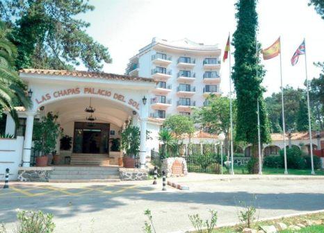 Hotel AluaSun Marbella Park in Costa del Sol - Bild von 5vorFlug