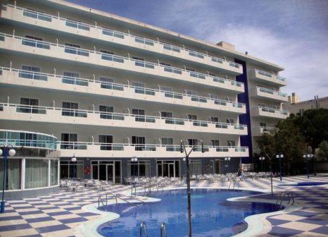Hotel Santa Mónica Playa günstig bei weg.de buchen - Bild von 5vorFlug