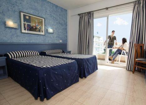 Hotel Santa Mónica Playa in Costa Dorada - Bild von 5vorFlug