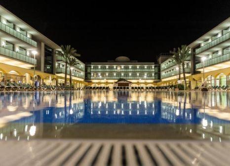 Hotel Mediterraneo Benidorm 1 Bewertungen - Bild von 5vorFlug