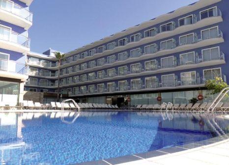 Hotel Augustus günstig bei weg.de buchen - Bild von 5vorFlug