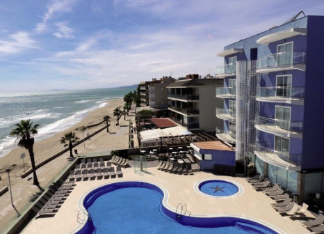 Hotel Augustus in Costa Dorada - Bild von 5vorFlug