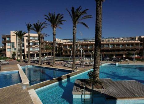 Hotel Ohtels Les Oliveres günstig bei weg.de buchen - Bild von 5vorFlug
