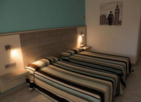 Hotelzimmer im Planas günstig bei weg.de