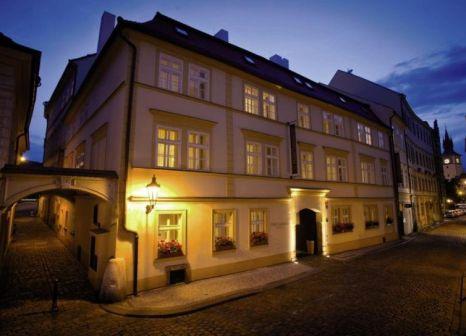 Hotel Leonardo Praha günstig bei weg.de buchen - Bild von 5vorFlug