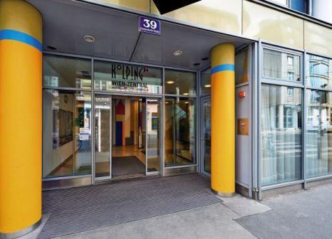 Hotel Kolping Wien Zentral günstig bei weg.de buchen - Bild von 5vorFlug