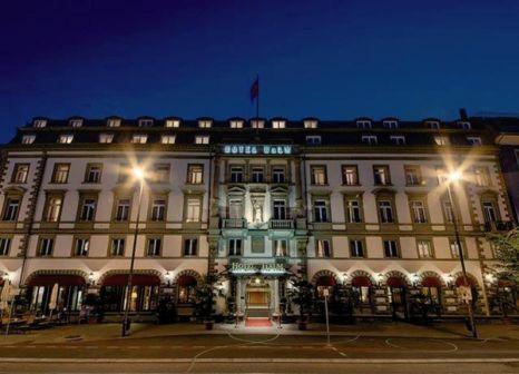 Hotel Halm Konstanz günstig bei weg.de buchen - Bild von 5vorFlug