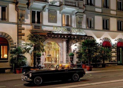 Hotel Halm Konstanz in Bodensee & Umgebung - Bild von 5vorFlug
