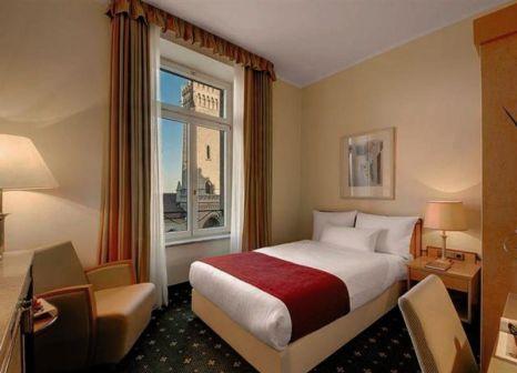 Hotelzimmer mit Golf im Hotel Halm Konstanz