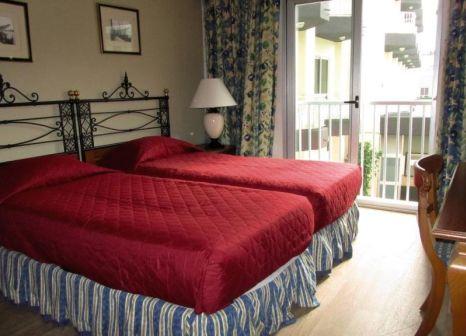 Hotelzimmer mit Golf im Topaz Hotel