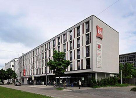 ibis Muenchen City West Hotel in Bayern - Bild von 5vorFlug