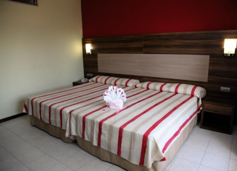 Hotelzimmer mit Golf im 4R Gran Europe