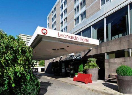 Leonardo Hotel Munich Arabellapark günstig bei weg.de buchen - Bild von 5vorFlug